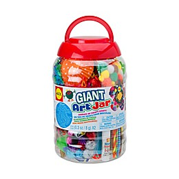 Giant Art Jar