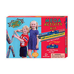 Paper Trax - Mega Activity Kit