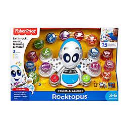 Think & Learn Rocktopus Toy