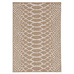 KAS Provo Elements Rug in Natural