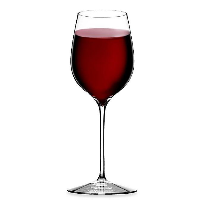 Alternate image 1 for Waterford® Elegance Pinot Noir Wine Glasses (Set of 2)