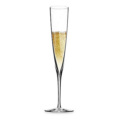 Waterford® Elegance Champagne Trumpet Flutes (Set of 2)