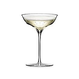 Waterford® Elegance Champagne Belle Coupe Glasses (Set of 2)