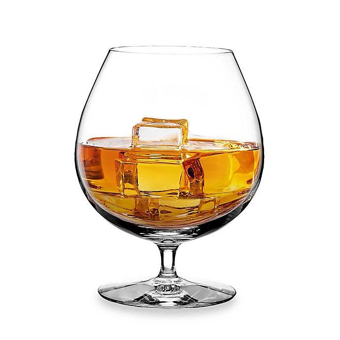 Alternate image 1 for Waterford® Elegance Brandy Glasses (Set of 2)