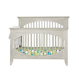 Milk Street Baby Cameo Oval 4-in-1 Convertible Crib