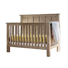 MILK Street Relic 4-in-1 Batten Convertible Crib