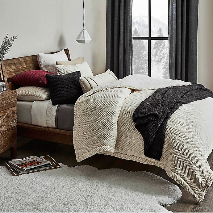 Alternate image 1 for UGG® Brea Bedding Collection