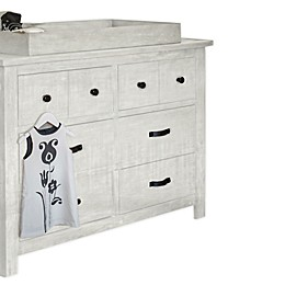 MILK Street Baby Relic 6-Drawer Double Dresser