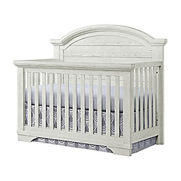Westwood Design Foundry Arch Top 4-in-1 Convertible Crib