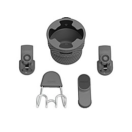 SKIP*HOP® Stroll & Connect 5-Piece Universal Stroller Accessory Set