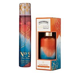 Poo-Pourri® No. 2 Collection Tangerine Travel Spritz