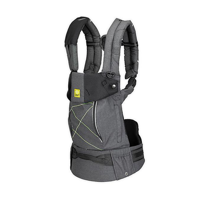 Alternate image 1 for LÍLLÉbaby™ Pursuit Multi-Position Baby Carrier
