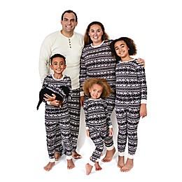 Burt's Bees Baby® Frozen Fair Isle Organic Cotton Family Pajama Collection
