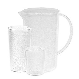 Fizzy Drinkware Collection