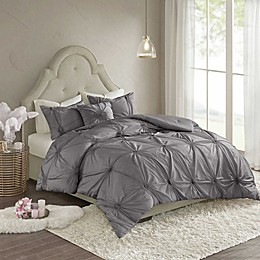 Madison Park Leila Duvet Cover Set