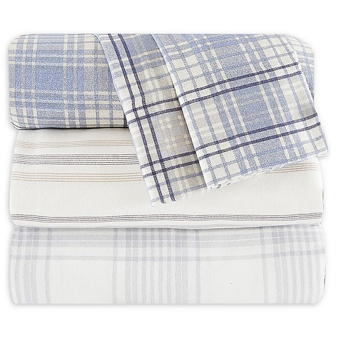 Flannel Sheets Flannel Sheet Sets Bed Bath Beyond