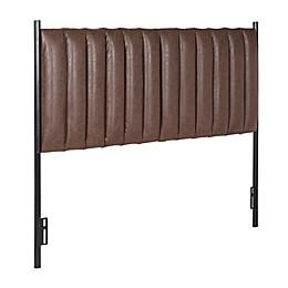 LumiSource® Chloe Queen Upholstered Headboard