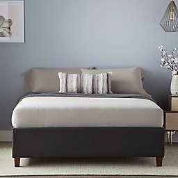 Dream Collection™ by LUCID® Upholstered Platform Bed Frame