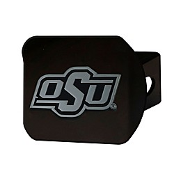 Oklahoma State University Emblem Hitch Cover