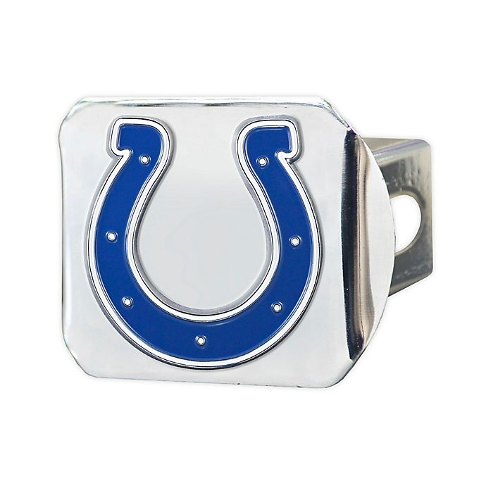 NFL Indianapolis Colts Belt Buckle