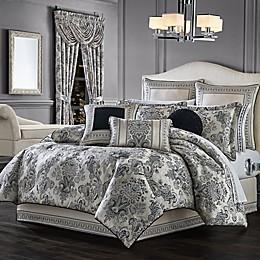 J. Queen New York™ Annette 4-Piece Comforter Set