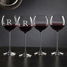Olivia & Oliver™ Madison 23 oz. Red Wine Glass Collection