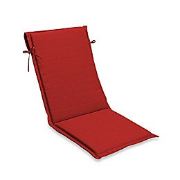Medford Solid Outdoor Sling Chair Cushion