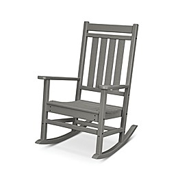 POLYWOOD® All-Weather Plantation Porch Rocking Chair