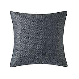 Highline Bedding Co. Orion European Pillow Sham in Azure