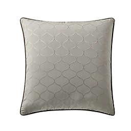 Waterford® Danehill European Pillow Sham in Taupe