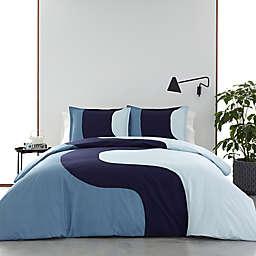 Marimekko® Seireeni Duvet Cover Set in Blue