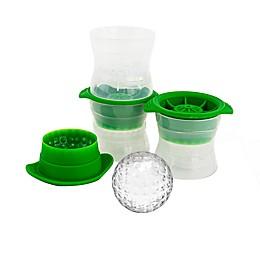 Tovolo® Golf Ball Ice Molds (Set of 3)
