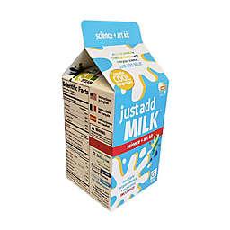 Just Add Milk Science Kit