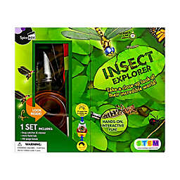Science Lab Insect Explorer Science Kit