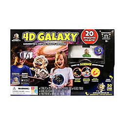 Professor Maxwell's 4D Galaxy Science Kit