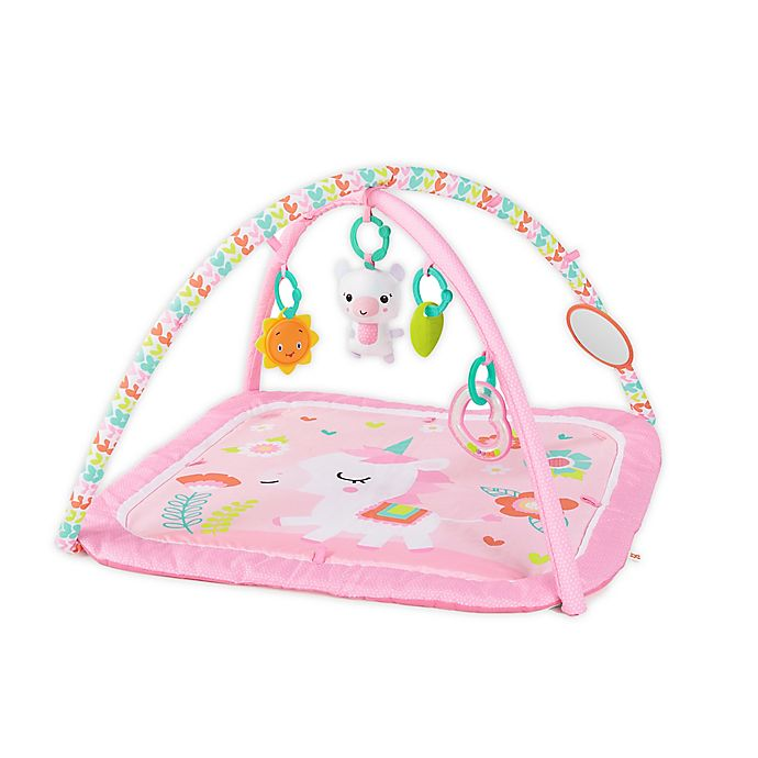 Alternate image 1 for Bright Starts Daydream Blooms™ Activity Gym