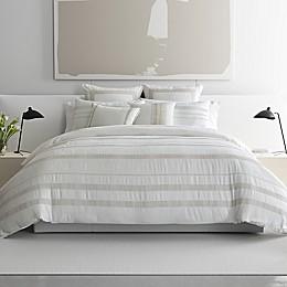 Vera Wang® Pucker Grid Bedding Collection
