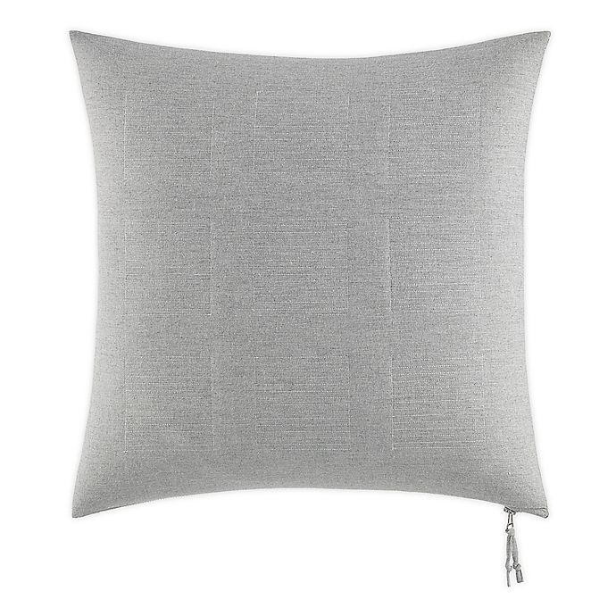 Alternate image 1 for Bennett Quilted Square Throw Pillow