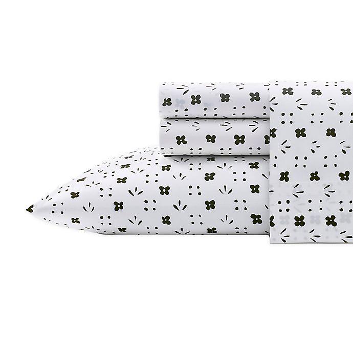 Alternate image 1 for Marimekko® Kukkaketo 200-Thread-Count Pillowcases (Set of 2)