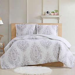 Cottage Classics® Paisley Blossom 2-Piece Twin XL Quilt Set