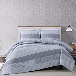 Truly Soft® Multi Stripe Quilt Set