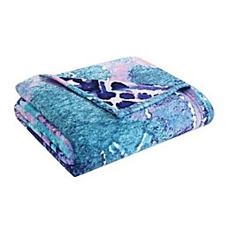 Tracy Porter® Naomi Multicolor Throw Blanket