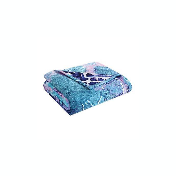 Alternate image 1 for Tracy Porter® Naomi Multicolor Throw Blanket