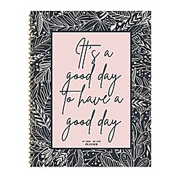 TF Publishing Good Day July 2020 to June 2021 Weekly/Monthly Planner