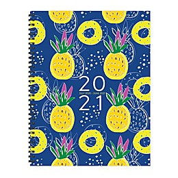 TF Publishing Parade of Pineapples July 2020 to June 2021 Weekly/Monthly Planner