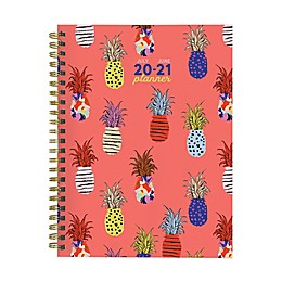 TF Publishing Pineapple July 2020 to June 2021 Weekly/Monthly Planner