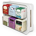 YouCopia® TeaStand® Tea Bag Cabinet Organizer and Caddy