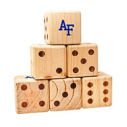 United States Air Force Academy Yard Dice Game