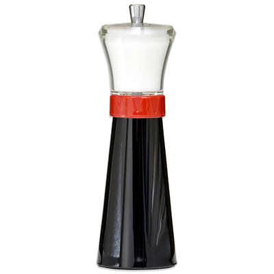 William Bounds Shake N Twist Pepper Mill/Salt Shaker Combo
