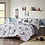 Part of the Urban Habitat Kids Copper Bedding Collection